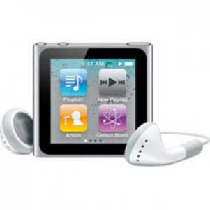 Apple iPod nano 6Gen 8GB