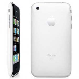 Apple iPhone 3G S 32GB White
