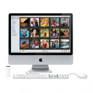 "Apple iMac 27"" (MC813)"
