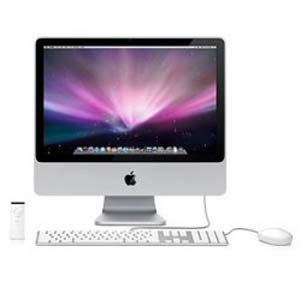 "Apple iMac 27"" (MC814)"