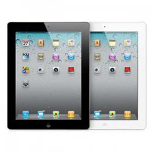 Apple iPad 2 Wi-Fi 64Gb White