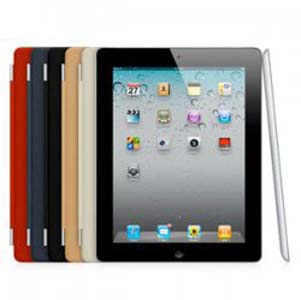 Apple iPad 2 Wi-Fi + 3G 16Gb