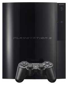 Sony PlayStation 3 (160 Gb)