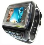 AVATAR ET-2 - Основное отличие Аватар ET-2 от предыдущей версии Аватара это поддержка двух СИМ карт. Аватар ET-2 не только сказочные наручные часы, но и удивительный телефон. С поддержкой MP3/MP4 плеера,с радио FM.