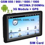 E71 aPad  3g  WiFi GPS FM перед