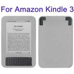Силиконовый чехол для Amazon Kindle 3 (прозрачний)
