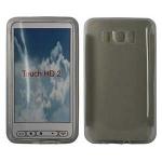 TPU чехол HTC Touch HD 2 (прозрачный)
