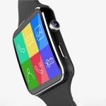 Smart X6 - Новогодний ТОП продаж 2018 года в мире смарт часов. Сим карта, автономная робота, использование в паре со смартфоном.