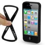 TPU Бампер для iPhone 5 - Идеально подходит для iPhone 5