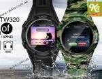 TW320 waterproof - Водонепроницаемый часофон TW320,  подключение к Android / Apple. Звонки автономно либо через смартфон.