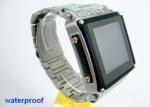 w 818 waterproof - Часофон W818 - водонепроницаемые стильные часы телефон, выполненные в классическом стиле.
