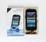 Чехол Lifeproof Samsung Galaxy S III - Водонепроницаемый чехол Samsung Galaxy S III Lifeproof. Защита от грязи. Защита от ударов.