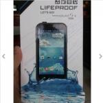 Чехол Lifeproof Samsung Galaxy S 4 - Водонепроницаемый чехол Samsung Galaxy S4 Lifeproof. Защита от грязи. Защита от ударов.