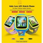 Детские GPS умные часы - Дети GPS смарт часы. Лучшая модель