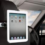 Машинный держатель стенд для IPad / IPad 2 /iPad3 - Закрепи свой  IPad или IPad 2 в машине на держатель и наслаждайся…