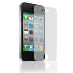 Антибликовая пленка iPhone 4/4S - Антибликовая пленка iPhone 4/4S на экран.  Защищает экран Вашего iPhone 4/4S  от царапин и устраняет блики.
