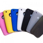 силикон чехол для iPhone 3g/3gs