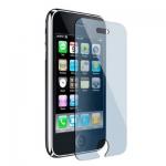 Антибликовая пленка iPhone 3g/3gs - Антибликовая пленка iPhone 3g/3gs на экран.  Защищает экран Вашего iPhone 3g/3gs от царапин и устраняет блики.