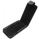 Чехол для iPhone 3g/3gs (в низ) - Чехол для Apple iPhone 3g/3gs .открывается в низ. черного цвета.