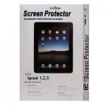 Антибликовая пленка для iPad / iPad2 /iPad3 /iPad4