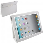 Кожаный чехол iPad 2/iPad 3