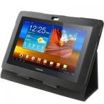 Кожаной чехол для Samsung Tab P7510 / P7500 / 5100