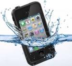 Водонепроницаемый чехол Iphone 4/4s Lifeproof - Водонепроницаемый чехол Iphone 4/4s Lifeproof. Защита от грязи. Защита от ударов.