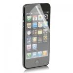 Антибликовая пленка iPhone 5 - Антибликовая пленка iPhone 5 на экран. Защищает экран Вашего iPhone 5 от царапин и устраняет блики.