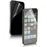 Двухсторонняя Антибликовая пленка для iPhone 5 - Двухсторонняя Антибликовая пленка iPhone 5 на экран. Защищает экран Вашего iPhone 5 от царапин и устраняет блики.