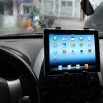 Машинный держатель для планшетов от 6
